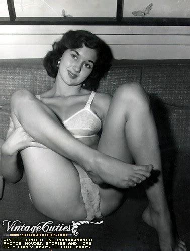 Julie Williams Stripper