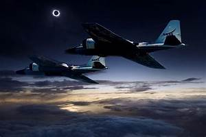NASA will chase total solar eclipse in jets to make it ...
