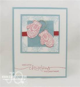 Stampin Up Christmas Card Ideas 7 Scandinavian Season