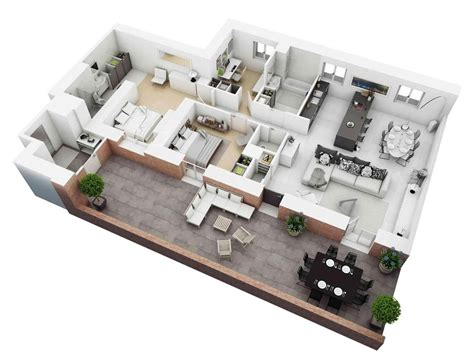 home layout ideas 3d home floor plan ideas android apps on play