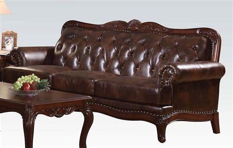 Sofas For Sale In Birmingham by Birmingham Leather Sofa Acme Furniture Furniture Cart