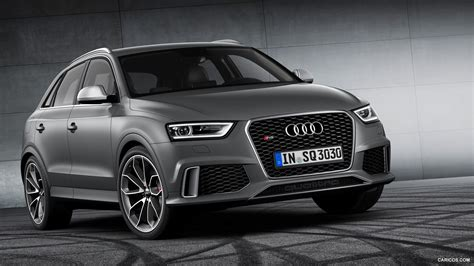 Audi Q3 Backgrounds by Audi Rs Q3 Wallpaper Hd Pictures