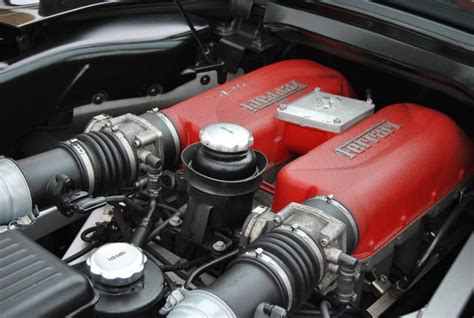 Shell has played an important role in the research and design of the 053 and in terms of reaching the performance and reliability. Used 2004 Ferrari 360 F1 Spider for sale in West Sussex   Pistonheads