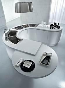 Couch U Form Modern : k cheninsel zu hause 30 stilvolle einrichtungsideen f r ihre k che ~ Bigdaddyawards.com Haus und Dekorationen