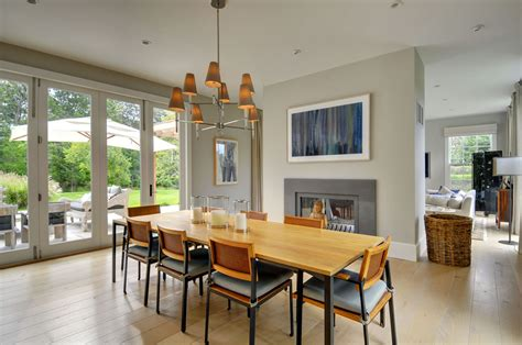 Are Dining Rooms Becoming Obsolete Freshomecom
