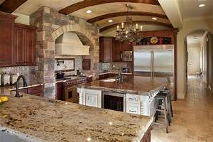 L-Shaped Kitchen Design: Pictures, Ideas & Tips From HGTV