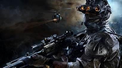 Sniper Cz Games