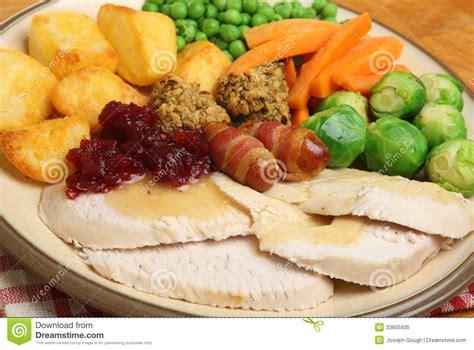 roast turkey christmas dinner ideas festival collections