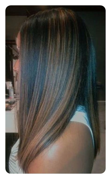 awesome black hairstyles featuring highlights