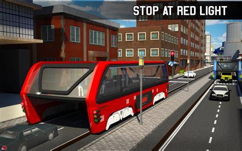 transit elevated bus simulator apk   simulation game  android apkpurecom