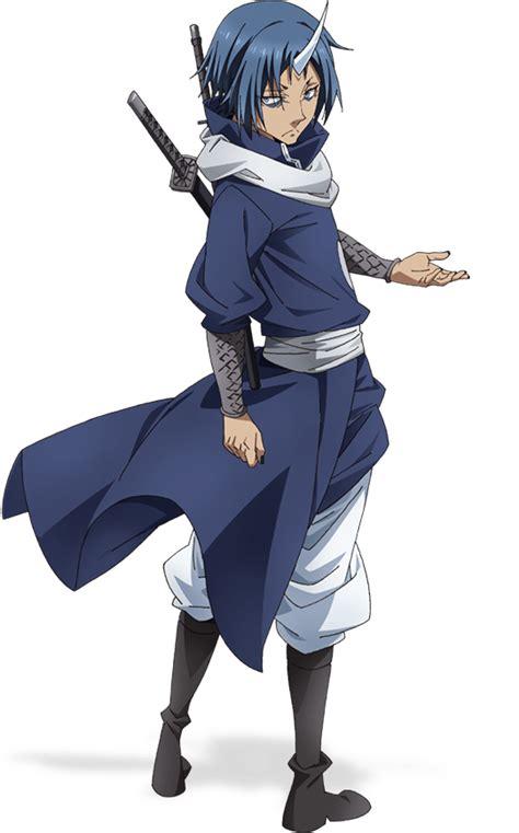 tensei shitara slime datta ken zerochan anime image board