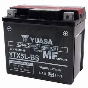 Batterie X Max 125 : honda clr 125 w x cityfly 98 03 batterie yuasa pi ces chez wemoto le d taillant num ro 1 en ~ Dode.kayakingforconservation.com Idées de Décoration