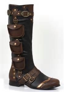 womens boots vs mens 39 s steunk boots