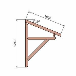 Vordächer Aus Holz Für Haustüren : pultvordach belvedere kaufen gestell aus fichtenholz ~ Articles-book.com Haus und Dekorationen