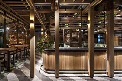 melbourne pub garden state hotel