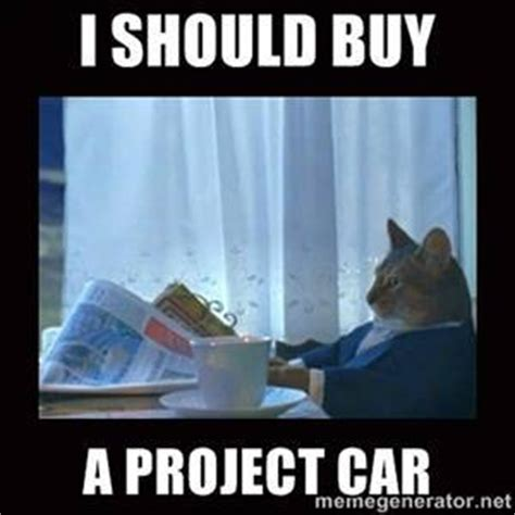 Project Car Memes - the 10 most memorable comments on car memes so far