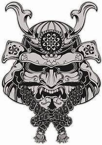 Demon Japonais Dessin : resultado de imagem para desenhos de samurai japanese folklore and art en 2018 pinterest ~ Maxctalentgroup.com Avis de Voitures
