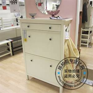 Armoire Chaussures Hemnes