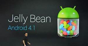 Android jelly bean 41 new features and release date for Android jelly bean release date major feature updates