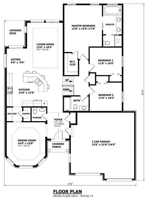 house floor plans with pictures house plans canada stock custom