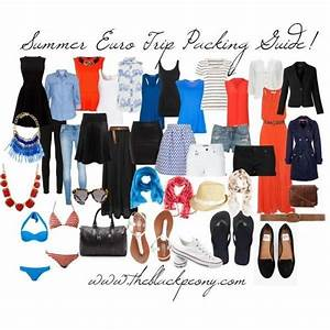 Pin by Ella Conter on Outta here! Yay! | Pinterest | Wardrobes Capsule wardrobe and Travel wardrobe