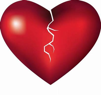 Broken Heart Transparent Clipart Breaking Hearts Clip