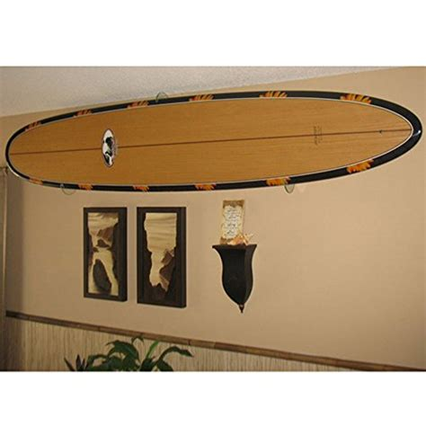 wall mounted surfboard rack bc surf sport invisible surfboard display mount