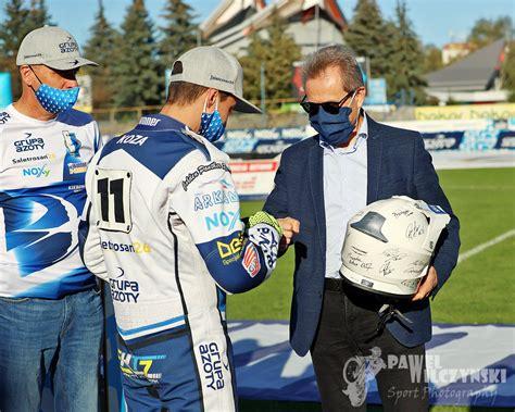 foto de Unia Tarnów składa podziękowania dla Głównego Partnera