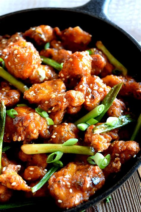 szechuan popcorn chicken lord byrons kitchen