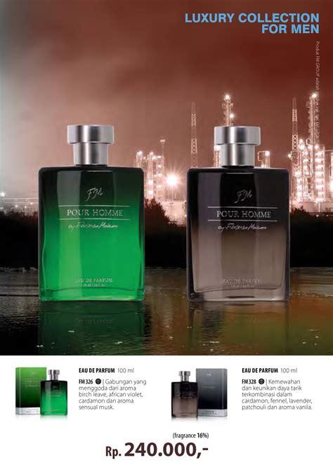 sprei kintakun luxury no 1 sainah fragrance collection for mens distributor grosir