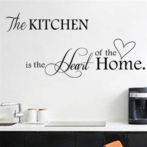 stickers deco cuisine diy wall stickers home decor kitchen decal home