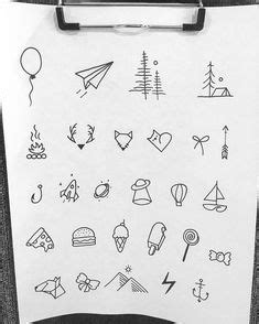 80 Free Small Tattoo Designs | 80 Small Tattoos For Men And Women | Pinterest | Small tattoos