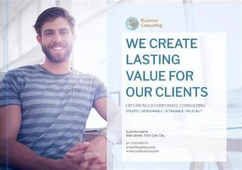 customer service man image template graphic design