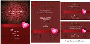 invitation card corel draw format images invitation With wedding invitations templates coreldraw