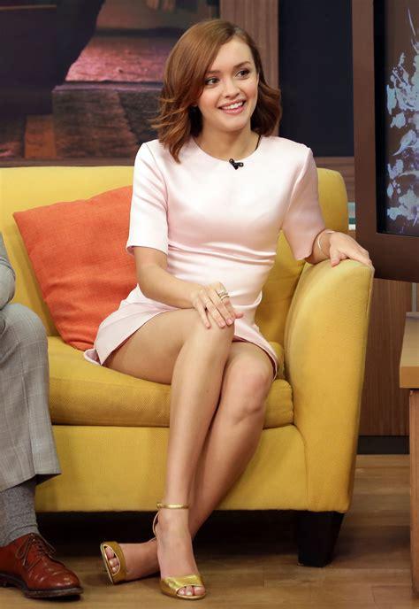 Olivia Cooke Hot And Sexy Actress Bikini Leaked Pics