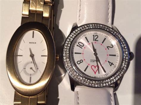 Set of 2 Mexx  Women's Watches Catawiki
