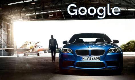 bmw owns alphabetcom    selling   google