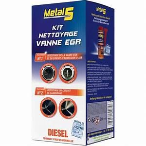 Produit Nettoyage Turbo : kit de nettoyage vanne egr metal5 ~ Voncanada.com Idées de Décoration