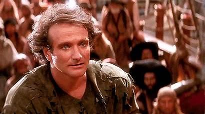 Robin Williams Pan Hook Peter 1991 Banning