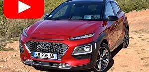 Essai Hyundai Kona Electrique : actu auto france ~ Maxctalentgroup.com Avis de Voitures
