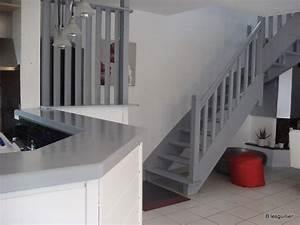 peinture sur escalier bois meilleures images d With peindre rampe escalier bois 11 cage descalier 20 idees deco pour un bel escalier