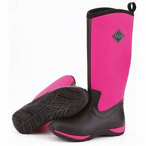 Boots ullared
