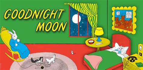 Goodnight Moon At The Zach Theatre