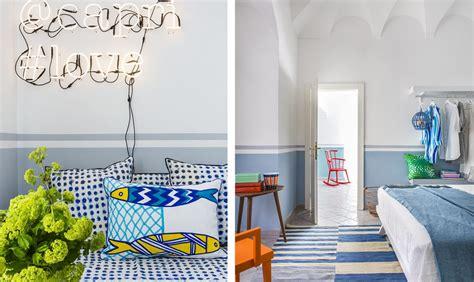 Idee X Casa by Idee Per Pitturare Casa La Finta Boiserie Casafacile