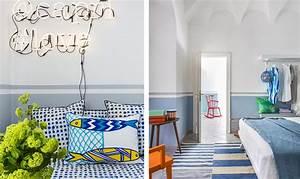 Idee Per Pitturare Casa  La Finta Boiserie