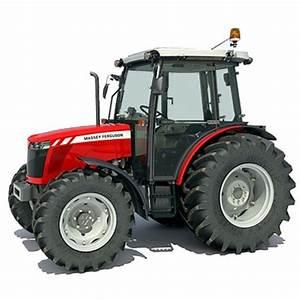 Massey Ferguson Tractor Mf 3600 Series