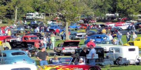 2018 Car Shows Near Tampa Fl