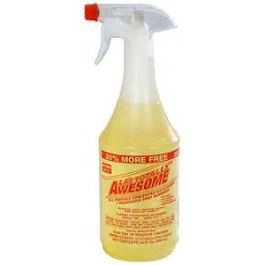 la 39 s totally awesome all purpose concentrated cleaner