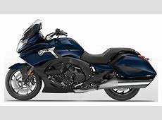 2019 BMW K 1600 B Motorcycles Ferndale Washington K1600B