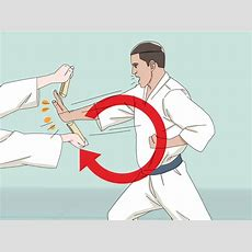How To Break Boards With Your Bare Hands (with Pictures) Wikihow
